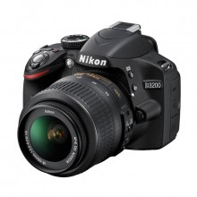 尼康D3200单反相机