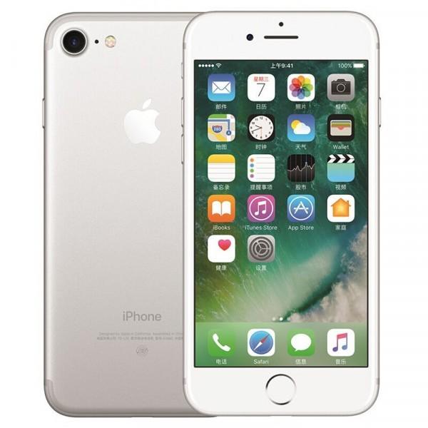 **-全新苹果7  128G亚博体育官网投注8