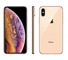 95新国行iPhone XS 256G 租赁/无需归还租赁