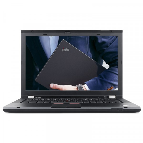 ThinkPadT430   精简轻薄便携商务笔记本电脑
