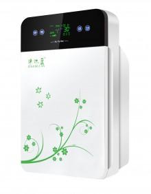 清木兰空气净化器