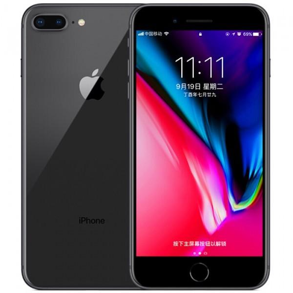 【国行全新原封】Apple iPhone 8 Plus 全网4G智手机