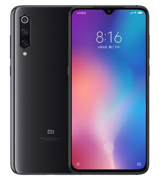 【全新】 小米9 4G全網通手機