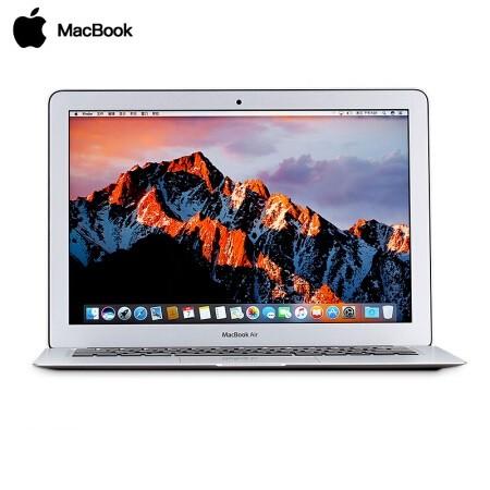 苹果MacBook Air MD760 笔记本电脑 I5 I7