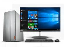 i7 7700/8G/120G SSD+1T/独显 专业图形设计台式机