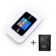 4G无线路由器随身MIFI高速上网 5模彩屏