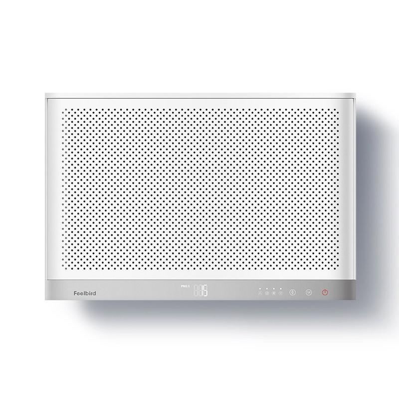 家用空气净化器极大节约室内空间