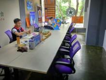 广州 科拓孵化器 10人办公空间 出租
