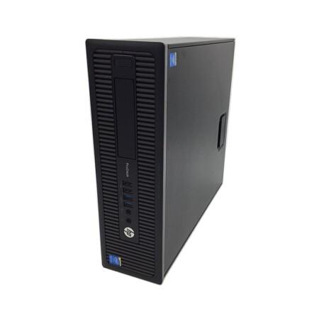 HP I5台式机