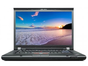 ThinkPad W520 i7 8g 120gssd 独显