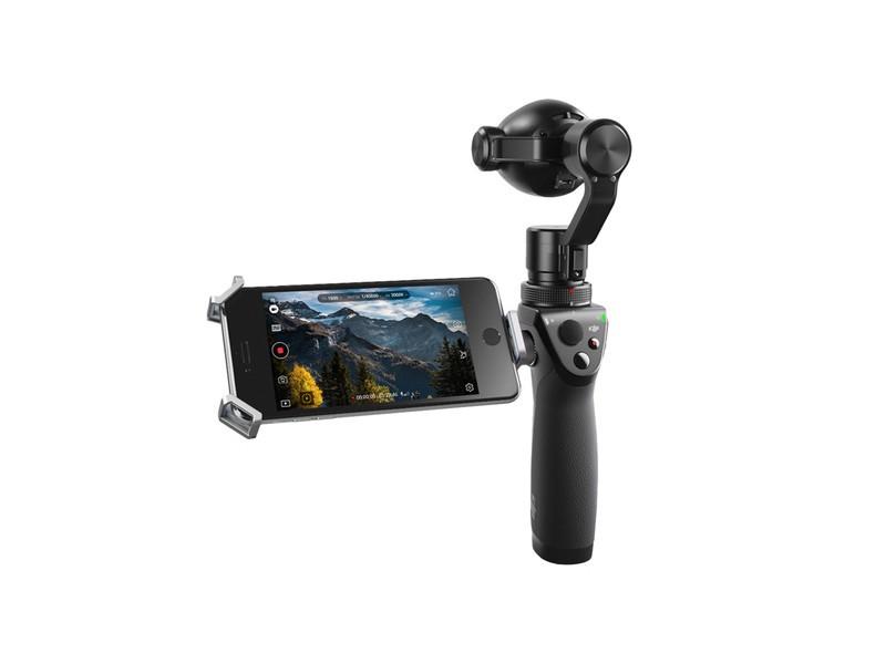 大疆(DJI)灵眸OSMO智能手持云台4K相机出租租赁