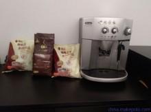 半自动全自动专业咖啡机