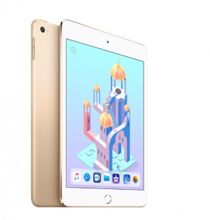 【全新国行】Apple iPad mini 4 7.9英寸 128G平板电脑
