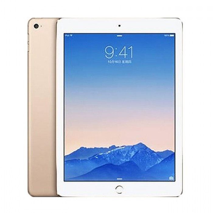 平板电脑 iPad Air2 16G     Wifi+4G