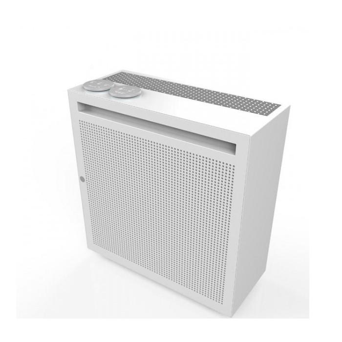全新美國SKYISH空氣凈化器,高效去除除甲醛、TVOC...