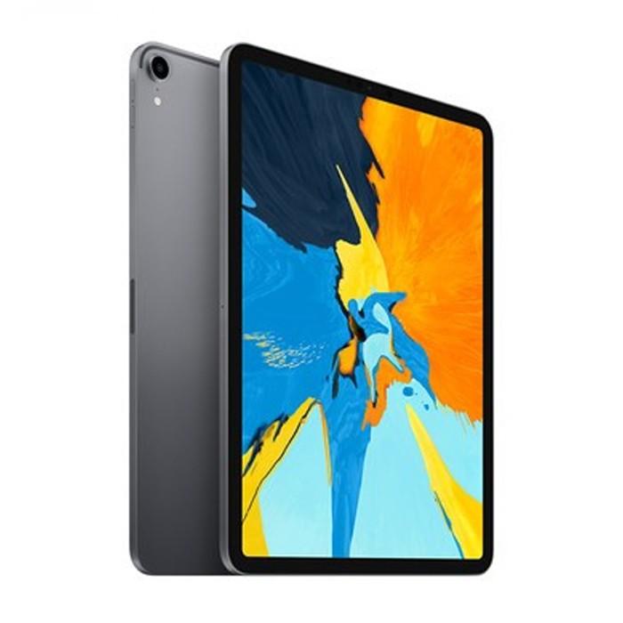 【國行全新原封】 2018款iPad pro 11寸WiFi版