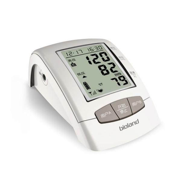 物聯智能電子血壓計監測服務