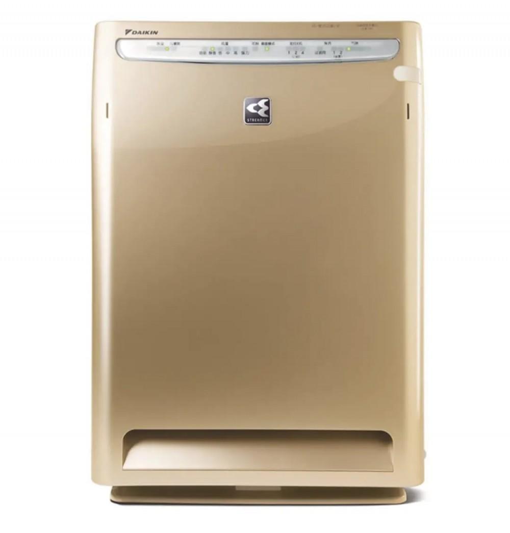 大金空气清洁器