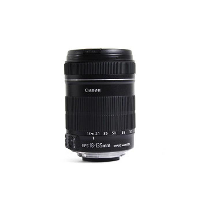 佳能 18-135mm f3.5-5.6 IS镜头