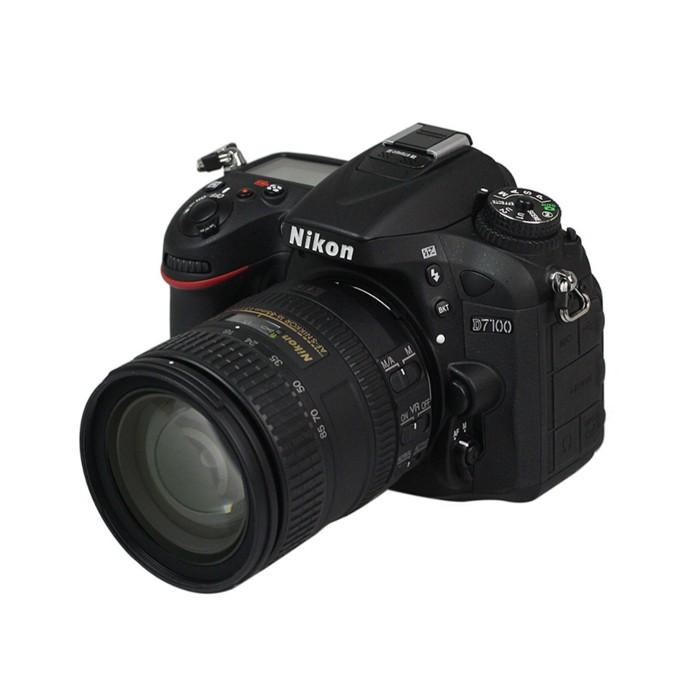 尼康D7100(含18-105mm鏡頭)