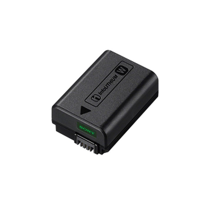 索尼NP-FW50電池A6300 A6000 A5000 A5100 A7R2 A7M2微單原裝電池