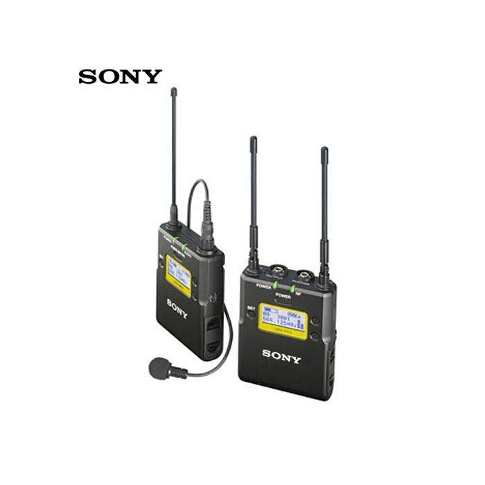 索尼(SONY) UWP-D11 (小蜜蜂) 无线话筒索尼