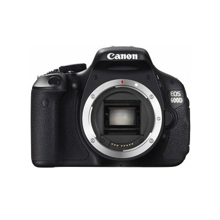 佳能600D单反相机