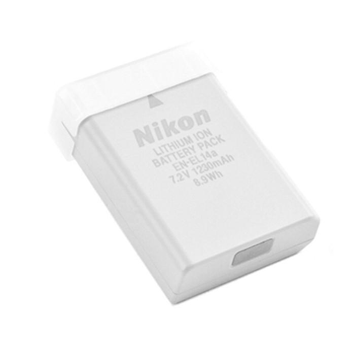尼康EN-EL14a电池 适用D5500、D5300、D3300、D3200、D3100