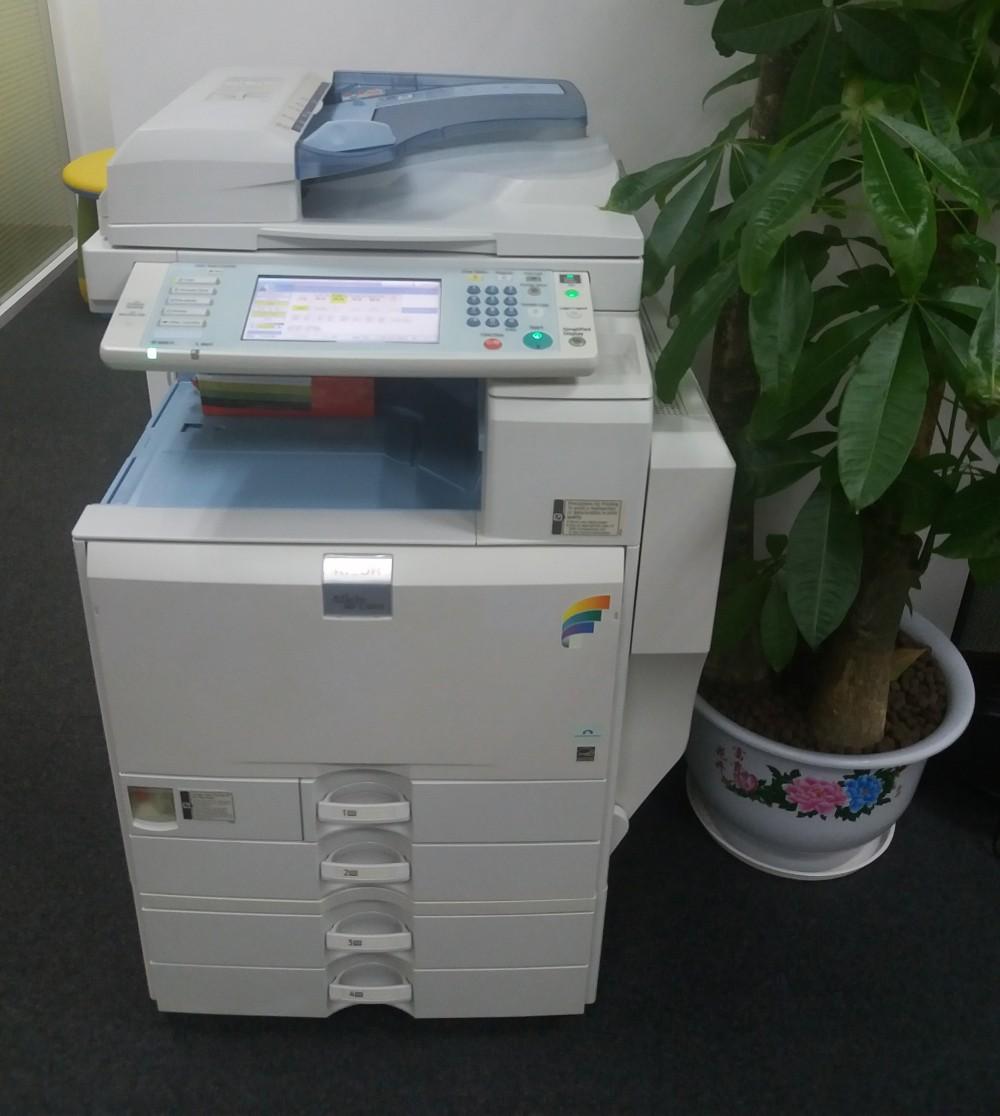 租打印机 租复印机 广州天河 越秀 海珠区