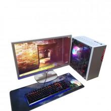 包邮INTEL八核游戏 电脑