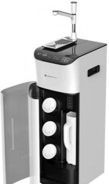 碧水源客廳辦公室直飲立式納濾凈水器 免安裝 智能WIFI D668K