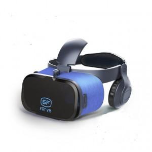 手機3D虛擬現實VR眼鏡高端商務款