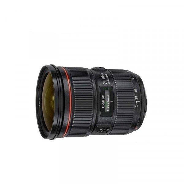 Canon/佳能 24-70mm f2.8 鏡頭