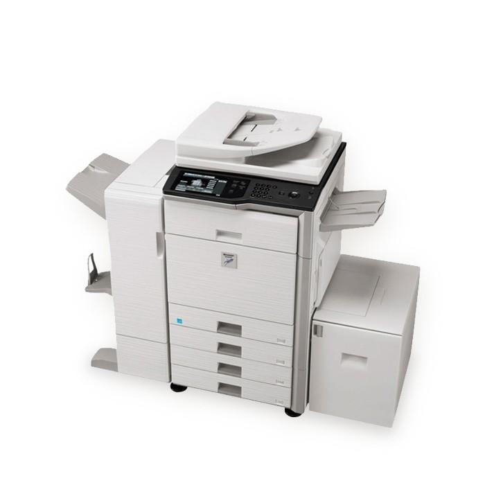多功能商用復印機