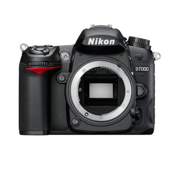 尼康D7000(18-105)中端单反相机 全国出租