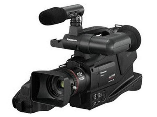 松下MDH1高清摄像机出租