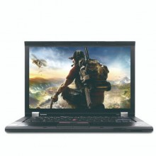 联想笔记本T410 i5/4G/320G/集显 14.1寸