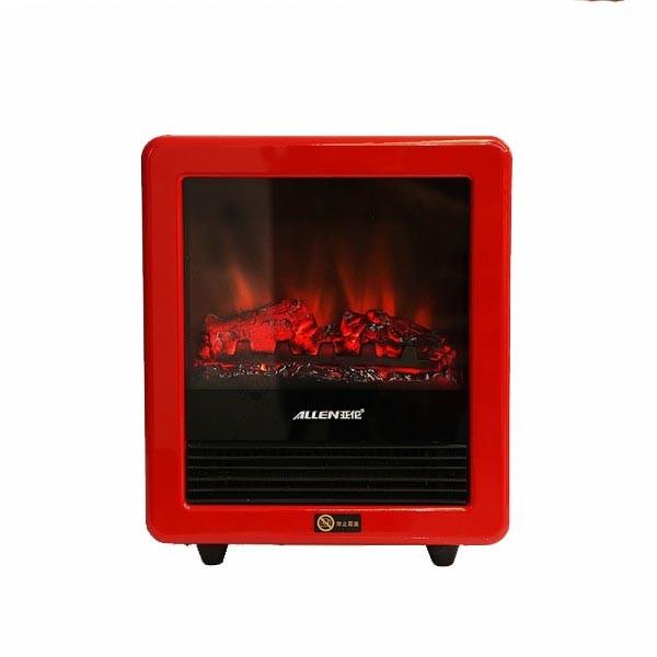 【全新】家用辦公室迷你取暖電壁爐