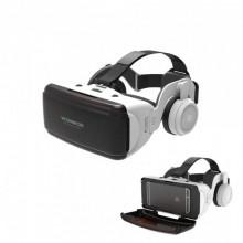 VR魔鏡耳機版千幻虛擬現實3D眼鏡
