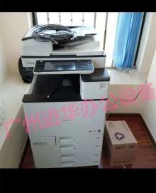 广州出租理光MPC3503/4503彩色复印机长租短租