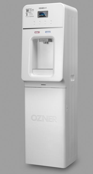浩澤二代智能商用直飲水機