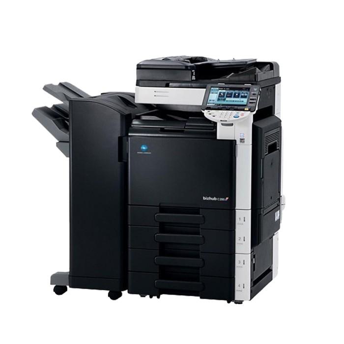 柯尼卡美能达C280 复印机