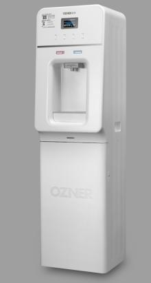 浩泽二代智能商用直饮水机