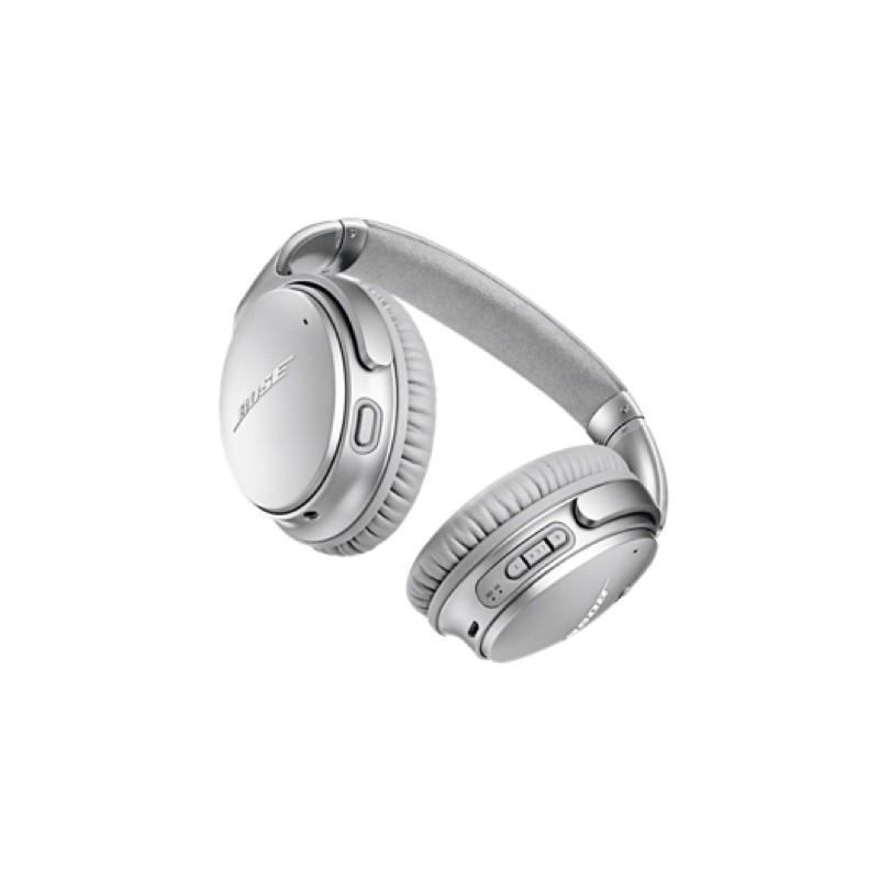 Bose QC35 二代降噪耳机