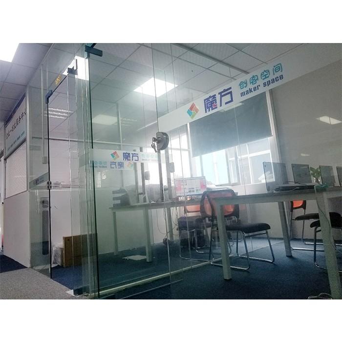 魔方創客空間-聯合辦公,工位  800元/房間(6人)