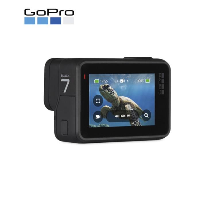 GoPro HERO 7 Black 运动摄像机