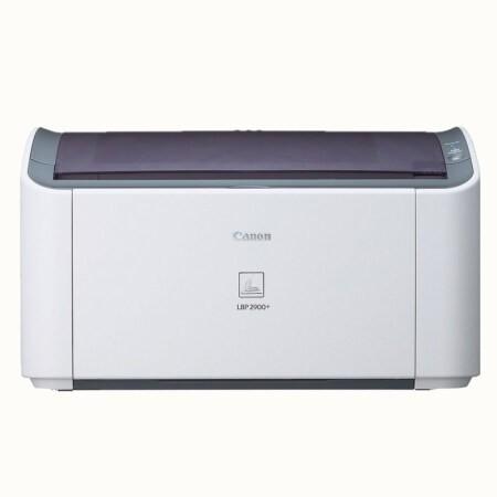 佳能(Canon)LBP2900+黑白激光打印机