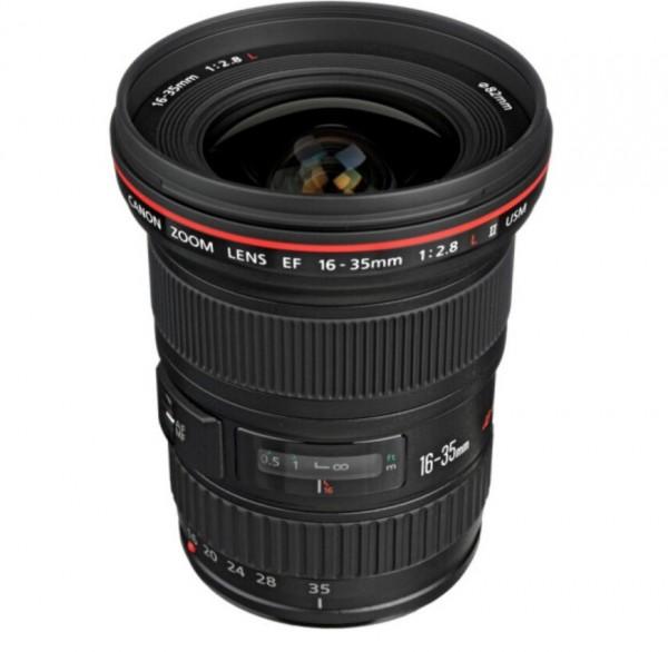 佳能16-35mm  F2.8 二代