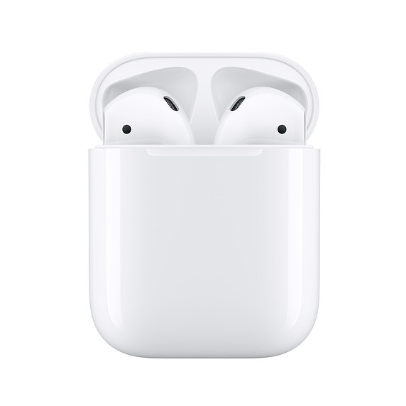 AirPods 二代 蓝牙耳机