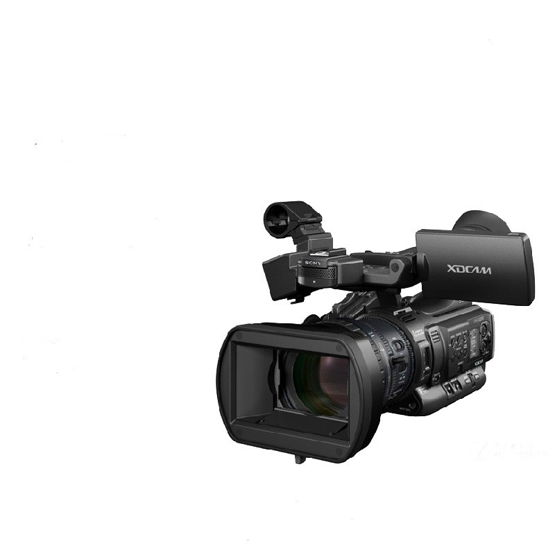 EX280 高清4K拍摄 直播